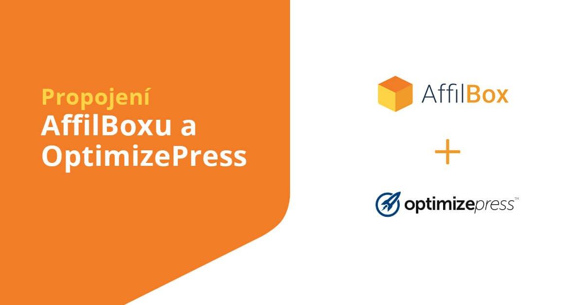OptimizePress and AffilBox