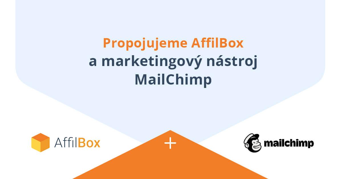 Mailchimp and AffilBox