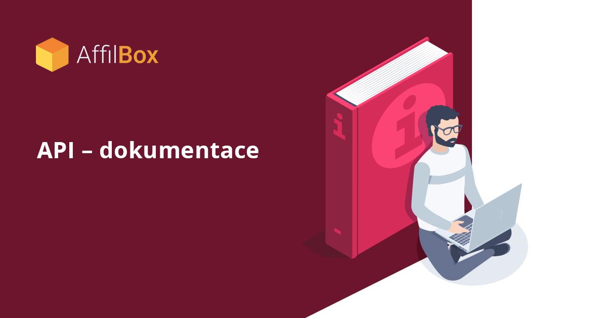 API – documentation